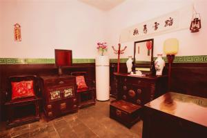 Pingyao Jin Tai Sheng Inn, Penzióny  Pingyao - big - 16