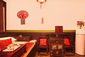 Pingyao Jin Tai Sheng Inn, Penzióny  Pingyao - big - 17