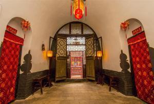 Pingyao Jin Tai Sheng Inn, Penzióny  Pingyao - big - 18