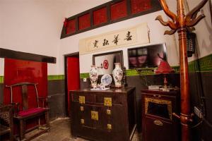 Pingyao Jin Tai Sheng Inn, Penzióny  Pingyao - big - 19