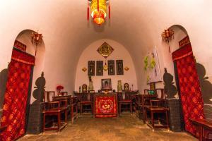 Pingyao Jin Tai Sheng Inn, Penzióny  Pingyao - big - 20