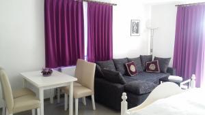 Familien- und Apparthotel Strandhof, Hotely  Tossens - big - 10