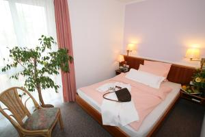 Hotel Dorotheenhof, Hotels  Cottbus - big - 5