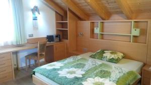 Ciasa Mascotte, Apartments  San Vigilio Di Marebbe - big - 35