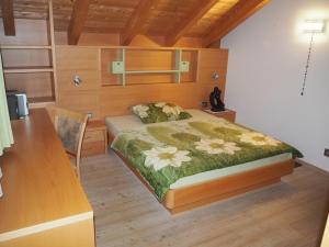 Ciasa Mascotte, Apartments  San Vigilio Di Marebbe - big - 44