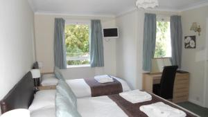 Luccombe Manor Country House Hotel, Hotels  Shanklin - big - 6