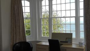 Luccombe Manor Country House Hotel, Hotels  Shanklin - big - 2