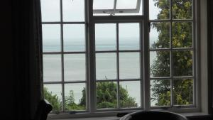 Luccombe Manor Country House Hotel, Hotels  Shanklin - big - 11