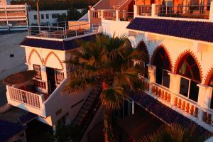 Riad Du Pecheur, Hotel  Safi - big - 4