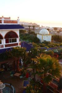 Riad Du Pecheur, Hotel  Safi - big - 37
