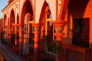 Riad Du Pecheur, Hotel  Safi - big - 26