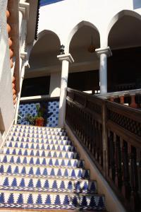 Riad Du Pecheur, Hotel  Safi - big - 28