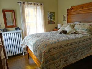 The Captain's House heritage bed & breakfast - Oro-Medonte