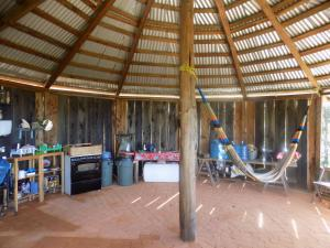 Rancho Hostal La Escondida Eco Park, Bed and breakfasts  Teopisca - big - 70