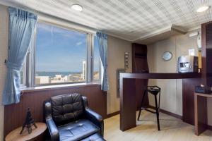MF Harborview Hotel Penghu, Hotely  Magong - big - 13