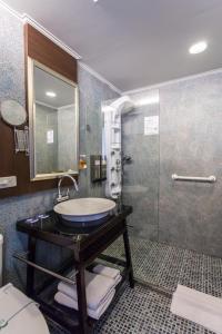 MF Harborview Hotel Penghu, Hotely  Magong - big - 8