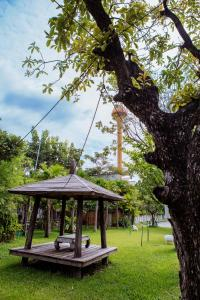 Paragon Inn, Hotels  Lat Krabang - big - 55