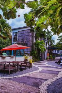 Paragon Inn, Отели  Лат-Крабанг - big - 54