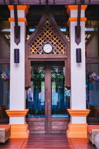 Paragon Inn, Отели  Лат-Крабанг - big - 52