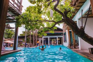 Paragon Inn, Hotels  Lat Krabang - big - 56