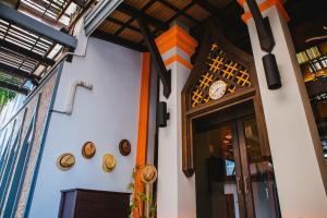Paragon Inn, Отели  Лат-Крабанг - big - 51