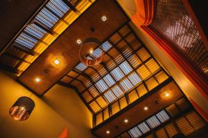 Paragon Inn, Отели  Лат-Крабанг - big - 50
