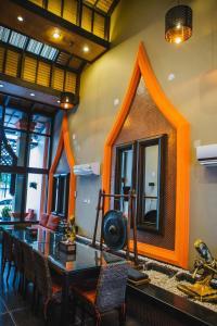 Paragon Inn, Отели  Лат-Крабанг - big - 48