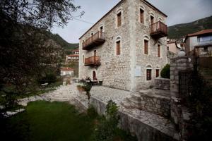 Theoni's House