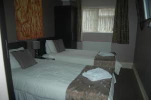 Somerton Lodge Hotel - Adults Only -, Penzióny  Shanklin - big - 4