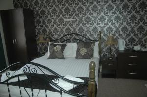 Somerton Lodge Hotel - Adults Only -, Penzióny  Shanklin - big - 2