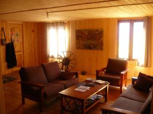 Guesthouse Javakhe, Pensionen  Omalo - big - 26