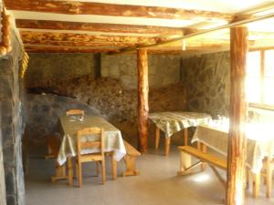 Guesthouse Javakhe, Pensionen  Omalo - big - 24