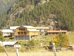 Guesthouse Javakhe, Pensionen  Omalo - big - 21