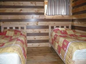 Guesthouse Javakhe, Pensionen  Omalo - big - 4