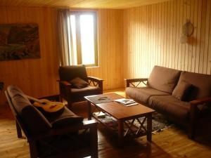 Guesthouse Javakhe, Pensionen  Omalo - big - 11