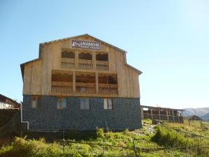 Guesthouse Javakhe, Pensionen  Omalo - big - 31