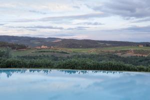 Quercia Al Poggio, Фермерские дома  Барберино-Валь-д'Эльса - big - 78