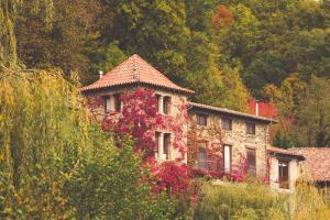 Casa Etxalde