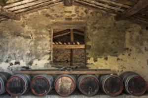 Quercia Al Poggio, Фермерские дома  Барберино-Валь-д'Эльса - big - 64
