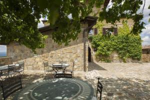 Quercia Al Poggio, Фермерские дома  Барберино-Валь-д'Эльса - big - 66