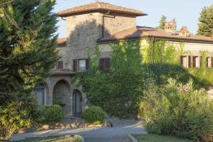 Quercia Al Poggio, Фермерские дома  Барберино-Валь-д'Эльса - big - 72
