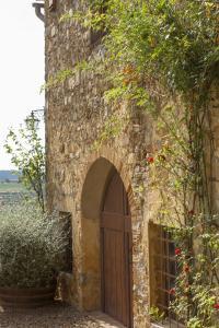 Quercia Al Poggio, Фермерские дома  Барберино-Валь-д'Эльса - big - 74
