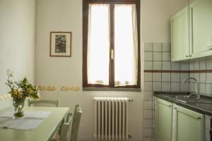 Quercia Al Poggio, Фермерские дома  Барберино-Валь-д'Эльса - big - 26