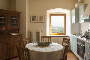 Quercia Al Poggio, Farmházak  Barberino di Val d'Elsa - big - 20
