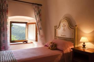 Quercia Al Poggio, Farmházak  Barberino di Val d'Elsa - big - 18