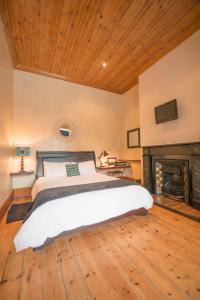 Avatara Bed & Breakfast, Penziony  Kapské Město - big - 20