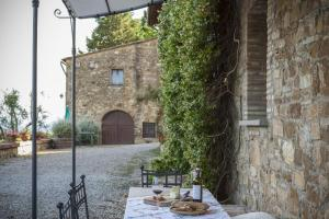 Quercia Al Poggio, Фермерские дома  Барберино-Валь-д'Эльса - big - 6
