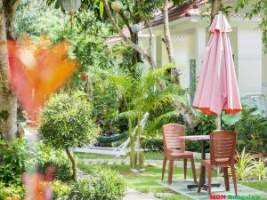 Mon Bungalow, Hotely  Phu Quoc - big - 35