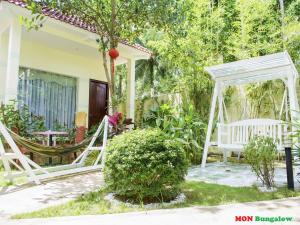 Mon Bungalow, Hotely  Phu Quoc - big - 36