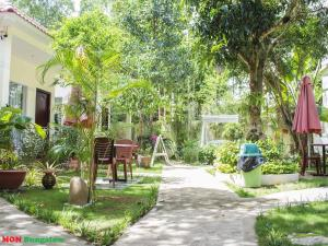 Mon Bungalow, Hotely  Phu Quoc - big - 66